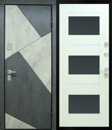Дверь STYLE 3