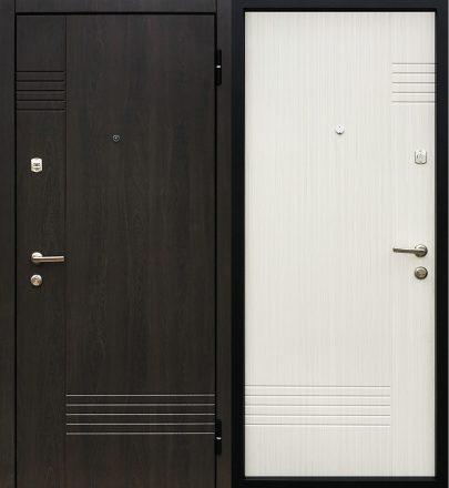 Дверь Бастион №12