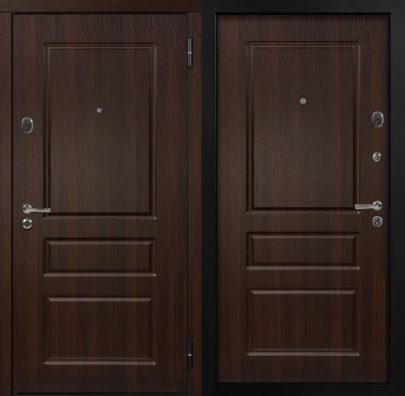 Дверь Бастион №13