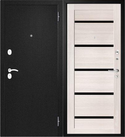 Дверь серии D-3.1 эшвайт