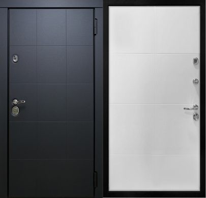 Дверь NEXT №2