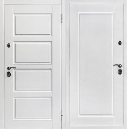 Дверь NEXT №5