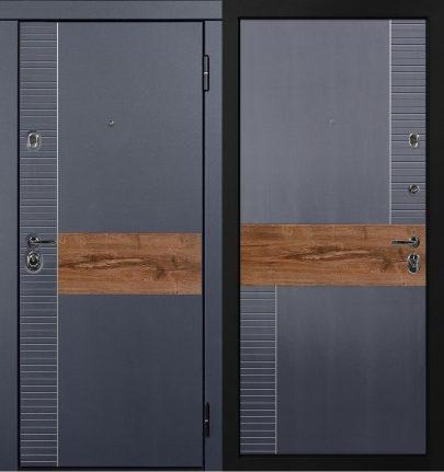 Дверь STYLE 9
