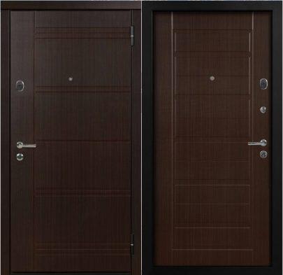 Дверь Бастион №15