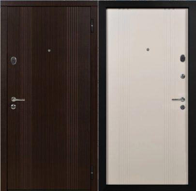 Дверь Бастион №16