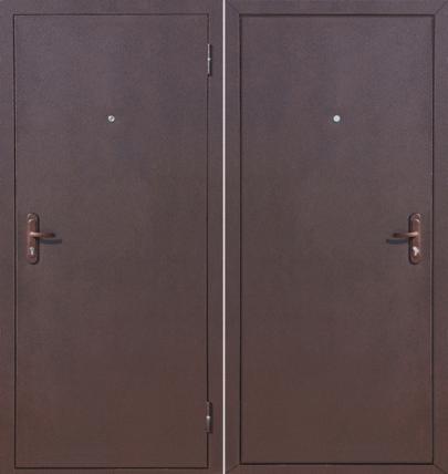 Дверь серии D-6